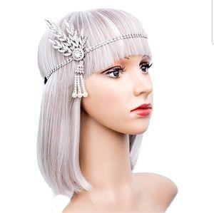 1920's Inspired Headpiece